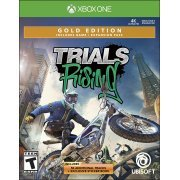 Trials Rising [Gold Edition] (US)