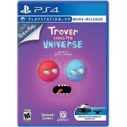 Trover Saves The Universe (US)