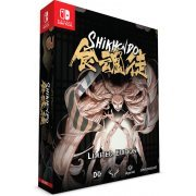 Shikhondo: Soul Eater [Limited Edition]  PLAY EXCLUSIVES (Asia)