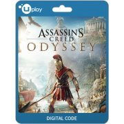 Assassin's Creed: Odyssey  Uplay (Europe)