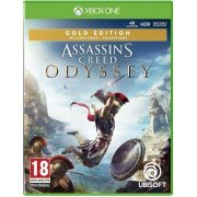 Assassin's Creed Odyssey [Gold Edition] (Europe)