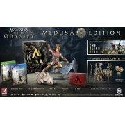 Assassin's Creed Odyssey [Medusa Edition] (Europe)