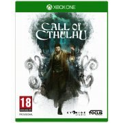 Call of Cthulhu: The Official Video Game (Europe)