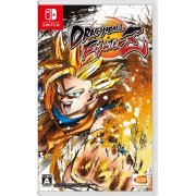 Dragon Ball FighterZ (Japan)