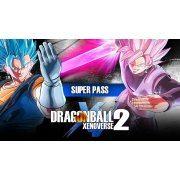 Dragon Ball: Xenoverse 2 - Season Pass [DLC]  steam digital (Region Free)