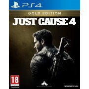 Just Cause 4 [Gold Edition] (Europe)