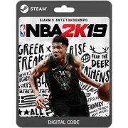 NBA 2K19  steam digital (Europe)