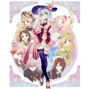 Nelke & the Legendary Alchemists: Ateliers of the New World (Premium Box) [Limited Edition] (Japan)