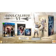 SoulCalibur VI [Collector's Edition] (Europe)