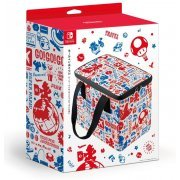 Super Mario All-in Box for Nintendo Switch (Travel Pattern) (Japan)