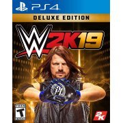 WWE 2K19 [Deluxe Edition] (US)