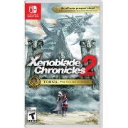 Xenoblade Chronicles 2: Torna The Golden Country (US)