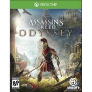 Assassin's Creed Odyssey (English & Chinese Subs) (Asia)