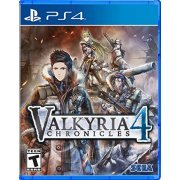 Valkyria Chronicles 4 (English Subs) (Asia)