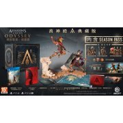 Assassin's Creed Odyssey [Pantheon Edition] (English & Chinese Subs) (Asia)