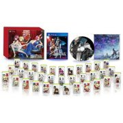Fate/Extella Link [Premium Limited Edition] (Chinese Subs) (Asia)