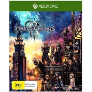 Kingdom Hearts III (Australia)