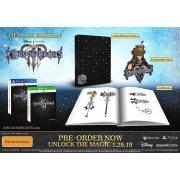 Kingdom Hearts III [Deluxe Edition] (Australia)