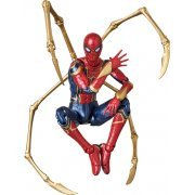 MAFEX Avengers Infinity War: Iron Spider (Japan)
