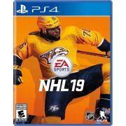 NHL 19 (US)