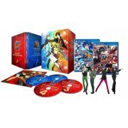 Persona Dancing Deluxe Twin Plus [Limited Edition] (Chinese Subs) (Asia)