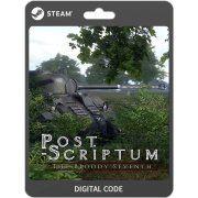 Post Scriptum  steam (Region Free)