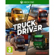 Truck Driver (Europe)