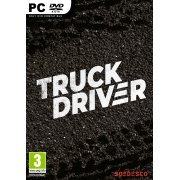 Truck Driver (DVD-ROM) (Europe)