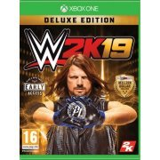 WWE 2K19 [Deluxe Edition] (Europe)