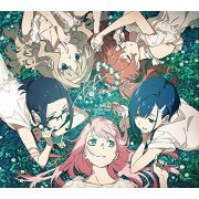 Darling In The Franxx Ending Collection Vol.2 [CD+DVD] (Japan)
