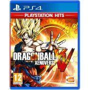 Dragon Ball: Xenoverse (PlayStation Hits) (Europe)