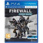 Firewall Zero Hour (Europe)