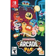 Namco Museum Arcade Pac (US)