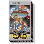 Return of Double Dragon (Replica Package) (Japan)