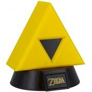 The Legend Of Zelda Triforce 3D Light (US)