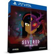 Severed [Limited Edition] PLAY EXCLUSIVES (Asia)