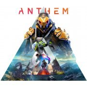 Anthem (English & Chinese Subs) (Asia)
