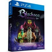 Blacksea Odyssey [Limited Edition] PLAY EXCLUSIVES (Asia)