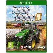 Farming Simulator 19 (Europe)
