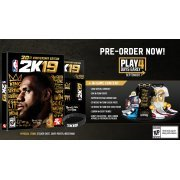 NBA 2K19 [20th Anniversary Edition] (Asia)