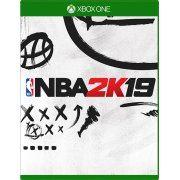NBA 2K19 (Asia)