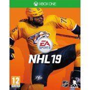 NHL 19 (Europe)