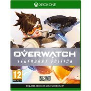 Overwatch [Legendary Edition] (Europe)