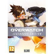 Overwatch [Legendary Edition] (DVD-ROM) (Europe)