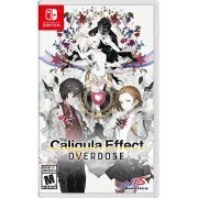The Caligula Effect: Overdose (US)