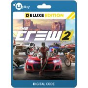 The Crew 2 [Deluxe Edition]  Uplay (Europe)