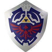 The Legend Of Zelda - Hylian Shield Metal Wall Art (US)