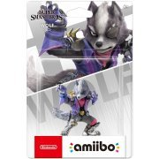 amiibo Super Smash Bros. Series (Wolf) (Japan)