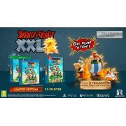 Asterix & Obelix XXL 2 [Limited Edition] (Europe)