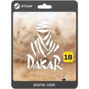 Dakar 18  steam (Europe)